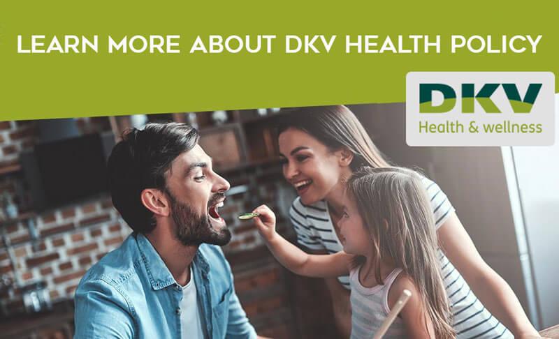 DKV Integral Medical Insurance Spain