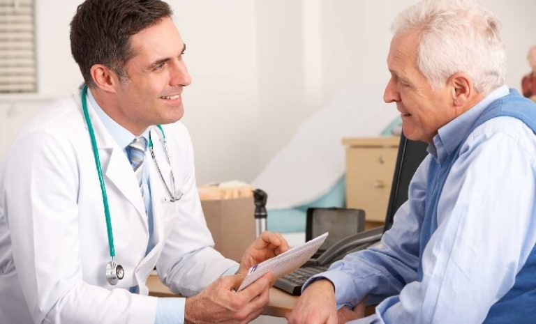 Regular Health Checks Spain